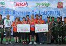 ซีพีเอฟ รวมพลังวิ่งปกป้องผืนป่า พร้อมหนุนการศึกษาเด็กไทย