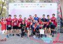 เอไอเอ ไวทัลลิตี้ เดินหน้าสนับสนุนคนไทยให้มีสุขภาพดี  ร่วมสนับสนุนกิจกรรมวิ่งตลอดเดือนมกราคม 2562
