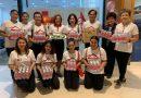 เอไอเอ ประเทศไทย ส่งแรงใจช่วยชาวโคราช มอบน้ำดื่ม 1,000 ขวด  ร่วมงานทำบุญเปิดศูนย์การค้าเทอร์มินอล 21 โคราช